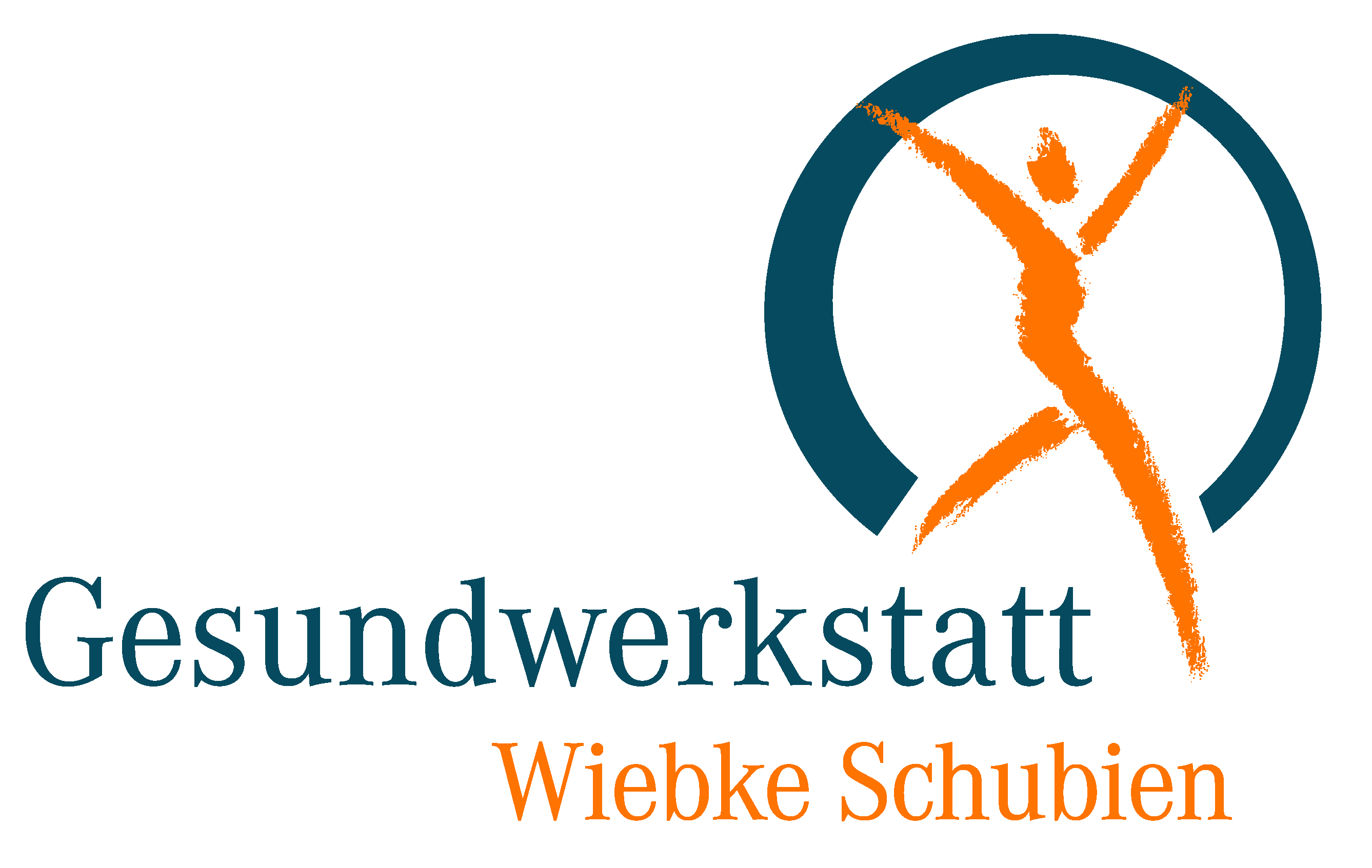 Gesundwerkstatt – Wiebke Schubien Logo